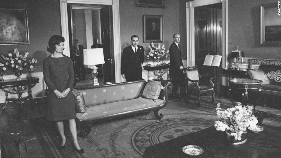 Thepresidentshalloffame A Tour Of The White House With