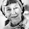Mamie Eisenhower age75