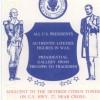 HOP House of Presidents Rack Card 002a