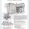 1993-__-__ HANDBILL House of Presidents A HOP