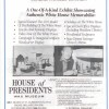 1993-__-__ HANDBILL House of Presidents B HOP