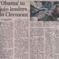2009-02-20 Obama to join leaders in Clermont South Lake Press sm PHOF WHR