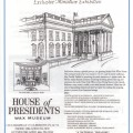 1993-__-__ HANDBILL House of Presidents A sm HOP