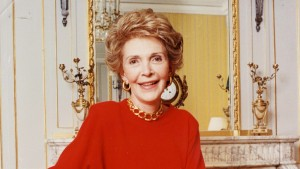 photo nancy reagan